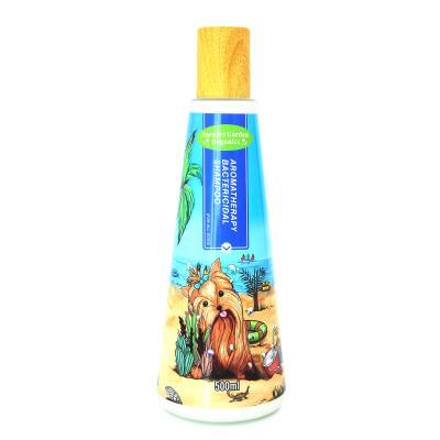 Natures Garden Organics Aromatherapy Bactericidal Shampoo For Dogs 500ml