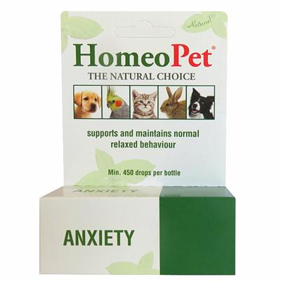 HomeoPet Anxiety For Dogs 15ml