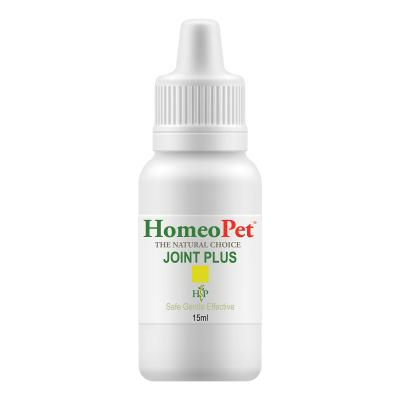HomeoPet Joint Plus For Dogs 15ml