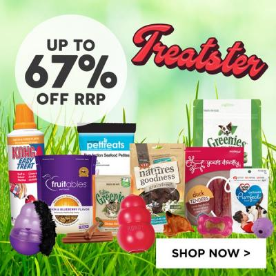 Treatster - Up To 67% Off RRP