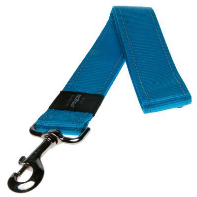 Rogz Utility Reflective Lead Turquoise XXLarge For Dogs