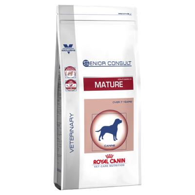 Royal Canin Vet Care Canine Mature Medium Dry Dog Food 10kg (16324)