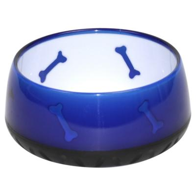 Squirt DelishDish Blue Mini XSmall Durable Bowl For Cats Dogs Small Animals