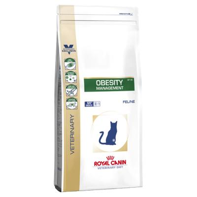 Royal Canin Veterinary Diet Feline Obesity For Cat 1.5kg Dry (63240)