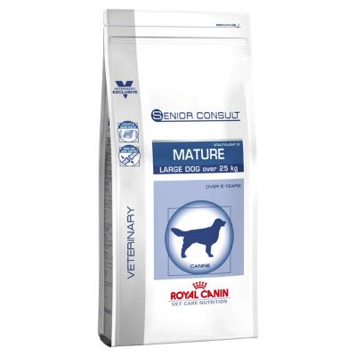 Royal Canin Vet Care Canine Mature Large Dog 14kg Dry (16327)