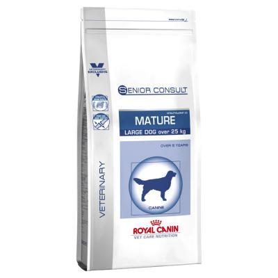 Royal Canin Vet Care Canine Mature Large Dry Dog Food 14kg (16327)