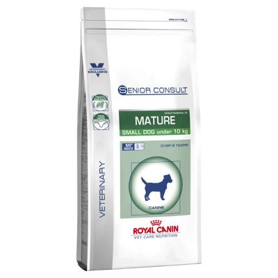 Royal Canin Vet Care Canine Mature Small Dog 3.5kg Dry (16317)