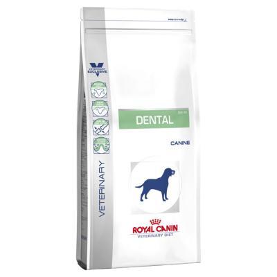 Royal Canin Veterinary Diet Canine Dental Dry Dog Food 6kg (63009)