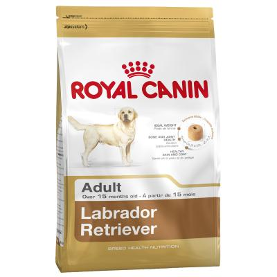 Royal Canin Labrador Adult Dry Dog Food 12kg