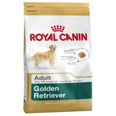 Royal Canin Golden Retriever Adult Dry Dog Food 12kg