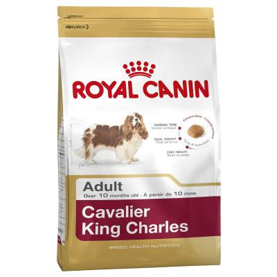 Royal Canin Cavalier King Charles Adult Dry Dog Food 7.5kg