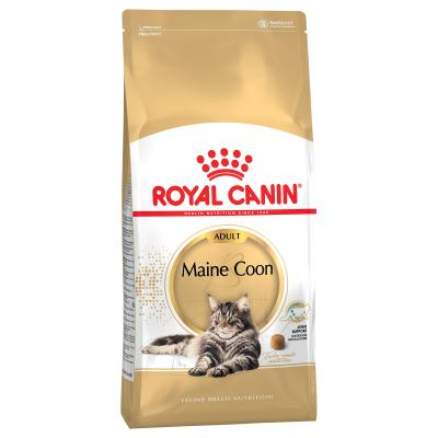 Royal Canin Maine Coon Adult Dry Cat Food 2kg