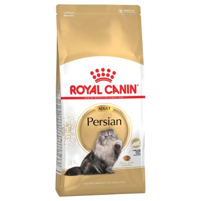Royal Canin Persian Adult Dry Cat Food 10kg