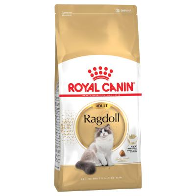 Royal Canin Ragdoll Adult Dry Cat Food 10kg