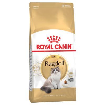 Royal Canin Ragdoll Adult Dry Cat Food 10kg