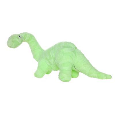 Mighty Jr Dinosaur Brachiosaurus Soft Toy For Dogs