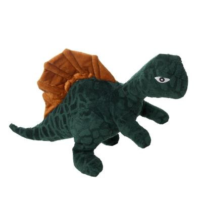 Mighty Dinosaur Spinosaurus Soft Toy For Dogs