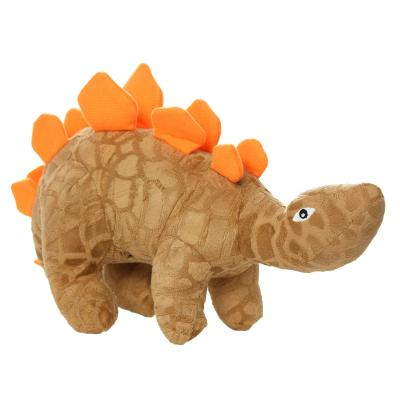 Mighty Dinosaur Stegosaurus Soft Toy For Dogs