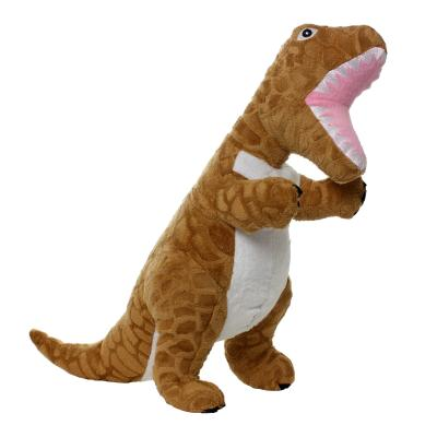 Mighty Dinosaur TRex Soft Toy For Dogs