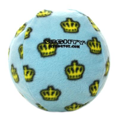 Mighty Ball Large Blue Soft Toy For Dogs