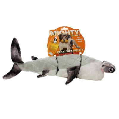 Mighty Ocean Hammerhead Soft Toy For Dogs