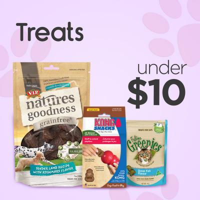 Treats For Under $10