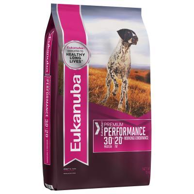 Eukanuba Premium Performance Adult Dry Dog Food 15kg