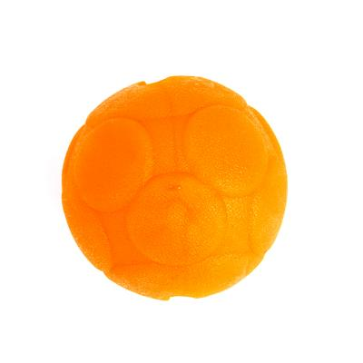 Aussie Dog Buddy Ball Medium Food Dispensing Tough Chase Toy For Dogs
