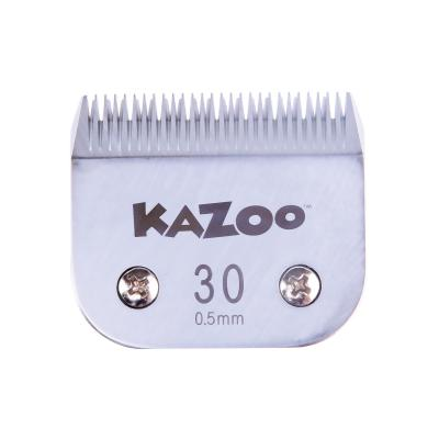 Kazoo Professional Series #30 Clipper Blade 0.25mm