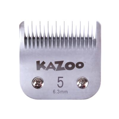 Kazoo Professional Series #5 Clipper Blade 6.3mm