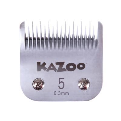 Kazoo Professional Series #5 Clipper Blade 6.3mm