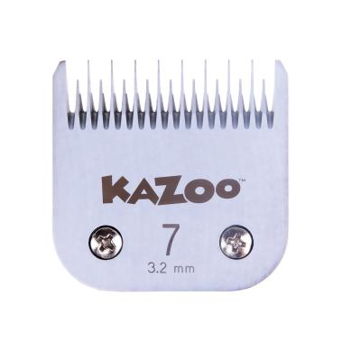 Kazoo Professional Series #7 Clipper Blade 3.2mm