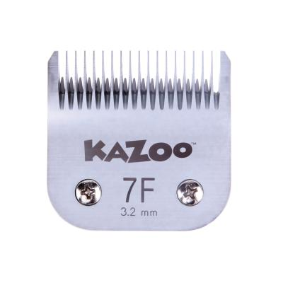 Kazoo Professional Series #7F Clipper Blade 3.2mm