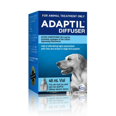 Adaptil For Dogs Appeasing Pheromone - Refill 48ml