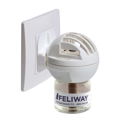 Feliway Diffuser Set For Kittens And Cats