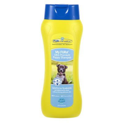 Furminator Ultra Premium My FURst Puppy Shampoo For Dogs 473ml