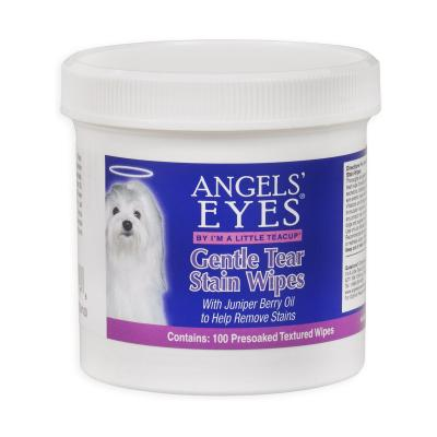 Angels Eyes Gentle Tear Stain Wipes