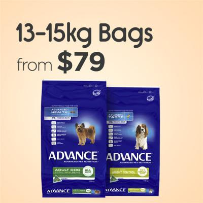Eukanuba 14-15kg Bags Up To 32% Off RRP