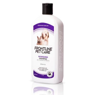 Frontline Pet Care Nourishing Shampoo For Dogs And Cats 500ml