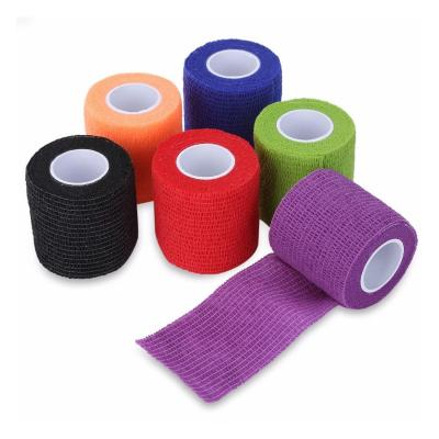 Coplus Flexible Cohesive Bandage 10cm