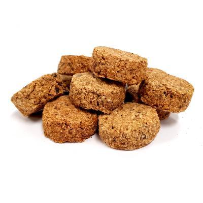 Petz Tucker Gourmet Mini's Liver Cookie Treats For Dogs 150g
