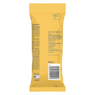 Pedigree Dentastix Large Pack of 7 Sticks 270gm
