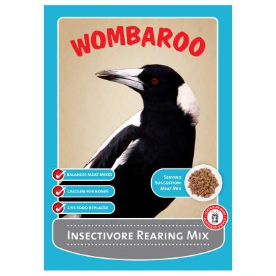 Wombaroo Insectivore 1kg