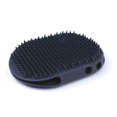 Kazoo Grooming Washing And Grooming Mitt For Dogs