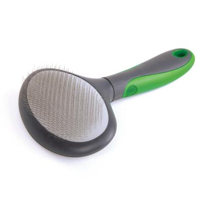 Kazoo Grooming Slicker Brush Large For Dogs