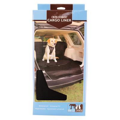 Me & Zelda Universal Fit Adjustable Cargo Liner Car Boot Protector