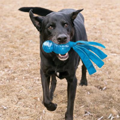 KONG Wubba Comet Tug Toy XLarge For Dogs