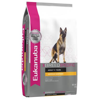 Eukanuba German Shepherd Adult Dry Dog Food 12kg