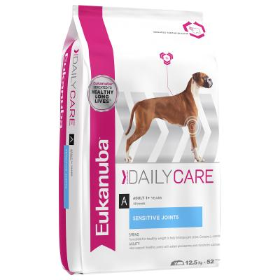 Eukanuba Sensitive Joints Adult Dry Dog Food 12.5kg