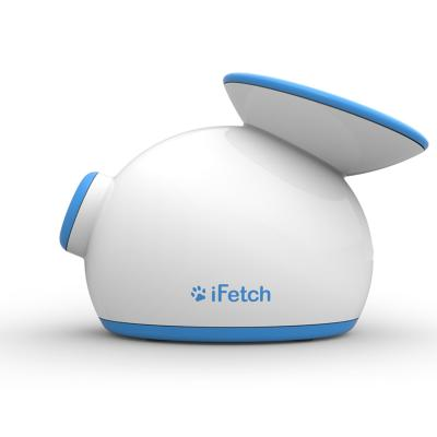 iFetch Original Ball Launch And Fetch Toy For Small Dogs